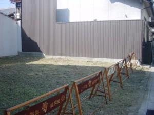 岐阜市 草刈り