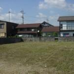 岐阜市  空き地の草刈り