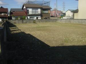 岐阜 草刈り 完了