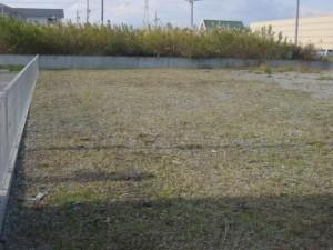 岐阜 草刈り