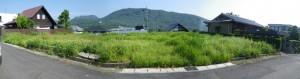 岐阜市 草刈り作業